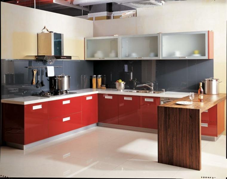 original diseño mueble cocina