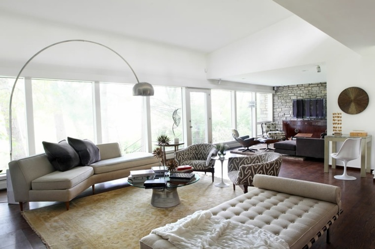 original diseño muebles salón