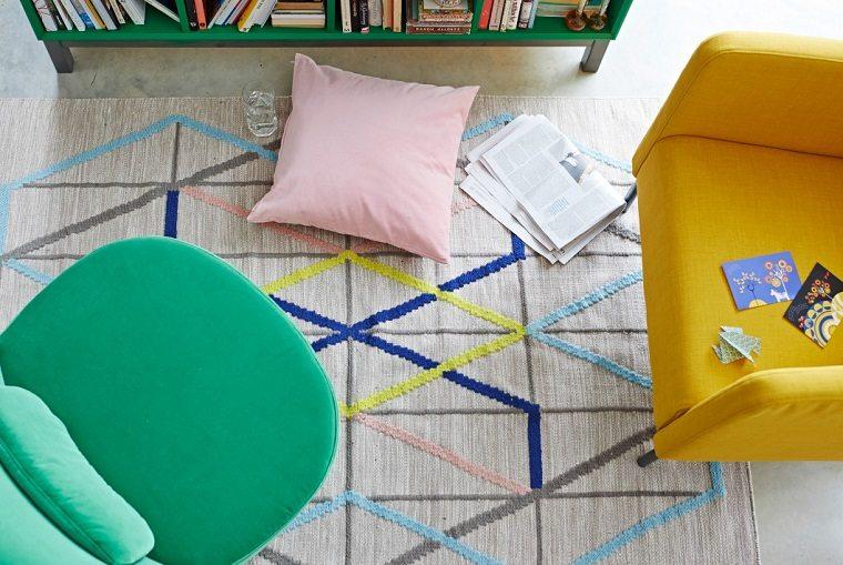 sillones dormitorios diseños Ikea