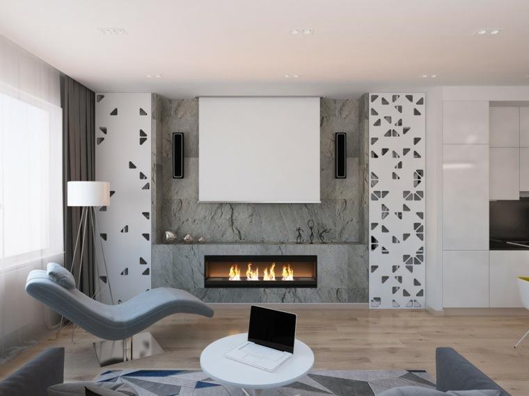 originales interiores diseño moderno