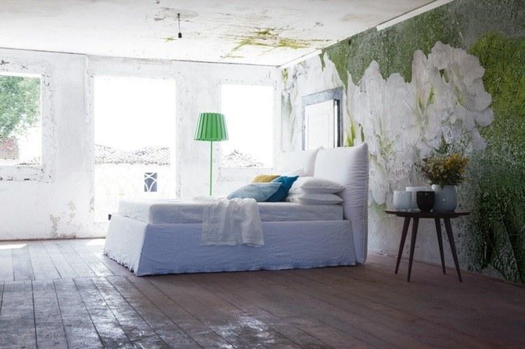paredes diseño soluciones estilos variados maderas