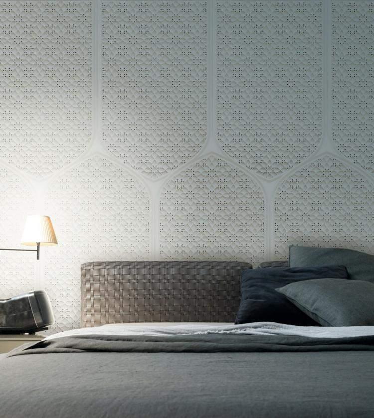 paredes diseño soluciones vintage grises texturas