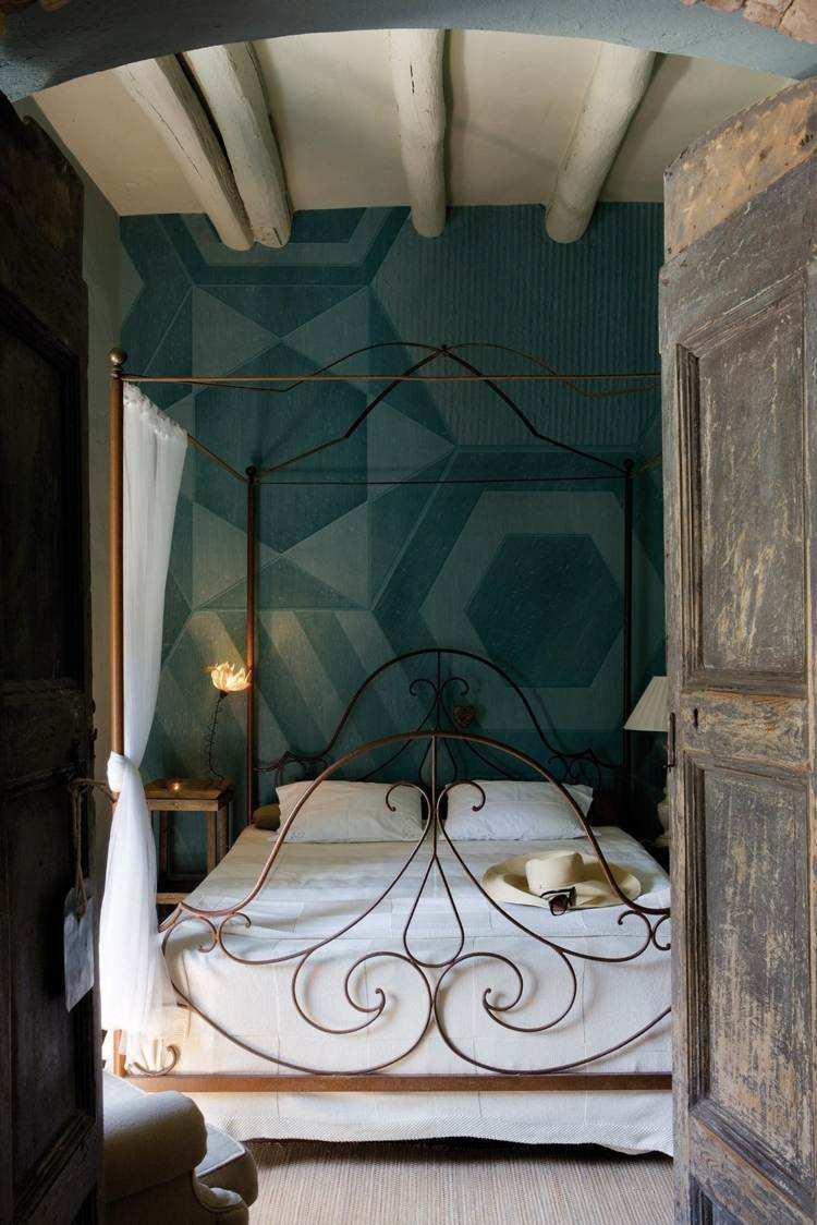 paredes diseño soluciones vintage maderas