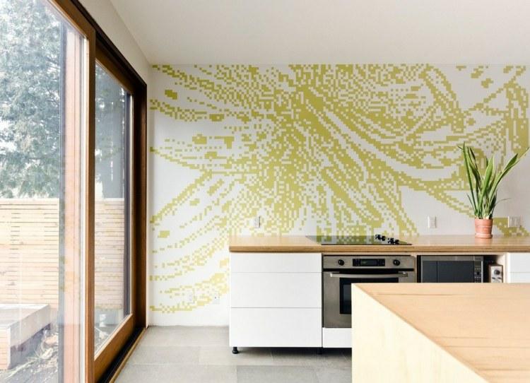 paredes diseños estilos ideas cuentas macetas