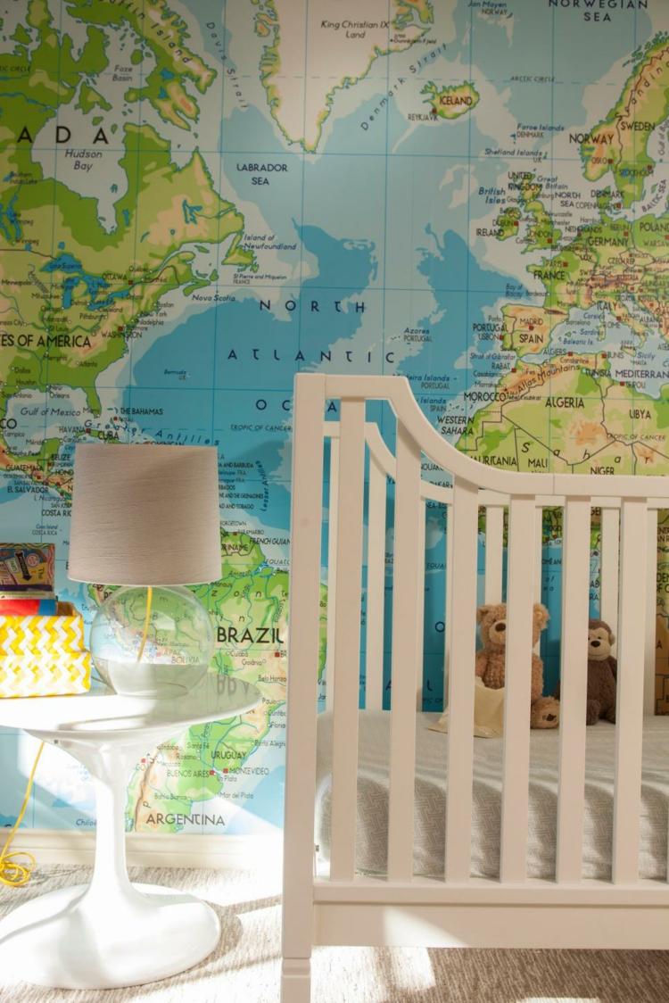 paredes ideas mapas osos soluciones blanco