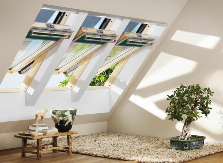 proyecto casa zen ventanas techo opciones ideas
