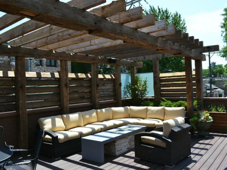 rustica leña maderas soluciones deposito calidad