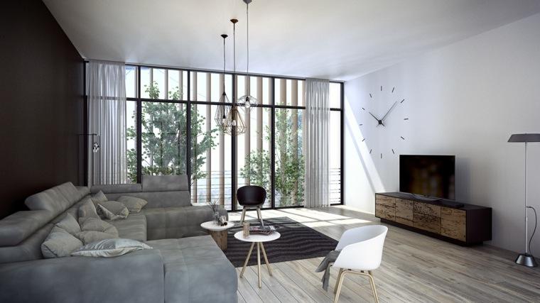 Salones clasicos modernos contemporáneos y más -