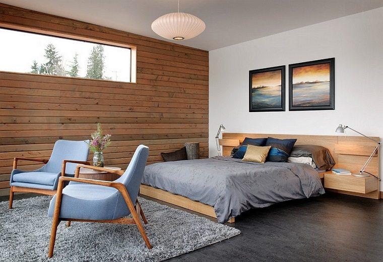 Sillones para dormitorios ideas coloridas para cada estilo for Dormitorio estilo nordico ikea