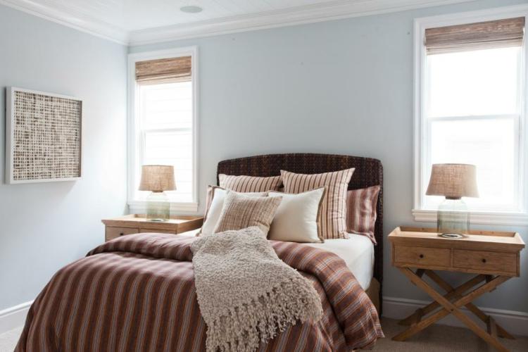 soluciones amplio iluminado moderno habitacion