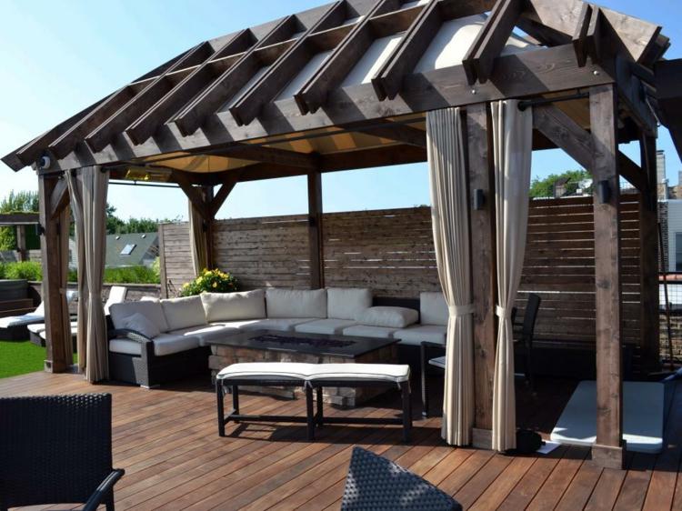 soluciones madera modernas opciones suelos