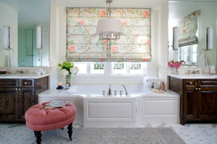 tendencias diseño floreado condiciones rosa
