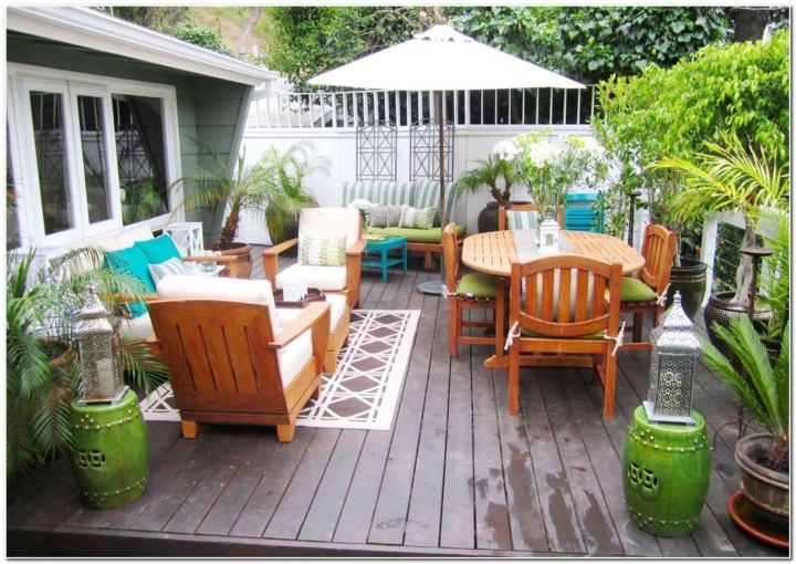 terrace pretty furniture colors
