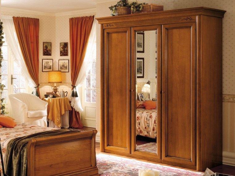 Credenzas Modernas De Madera : Tipos madera perfectos para muebles armarios modernos