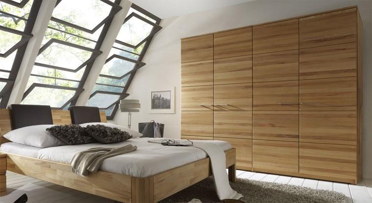 Tipos madera perfectos para muebles 66 armarios modernos for Armarios dormitorio diseno