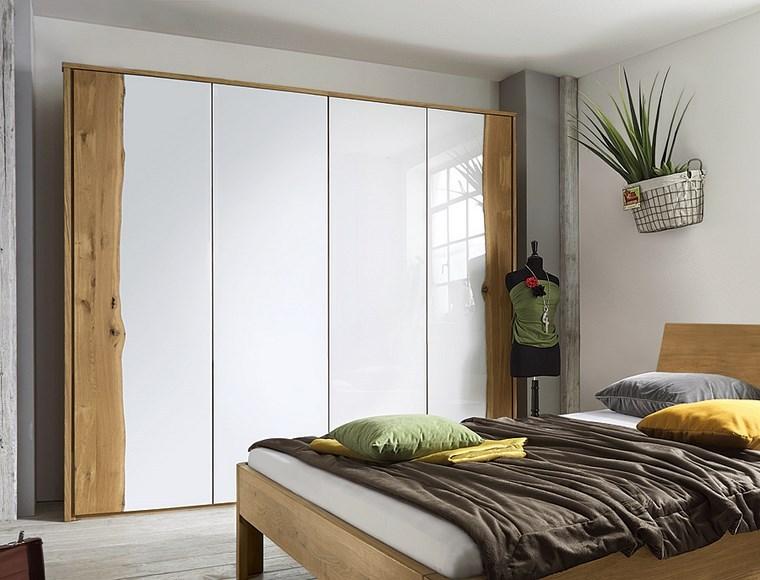 Tipos madera perfectos para muebles 66 armarios modernos for Diseno de muebles de madera modernos