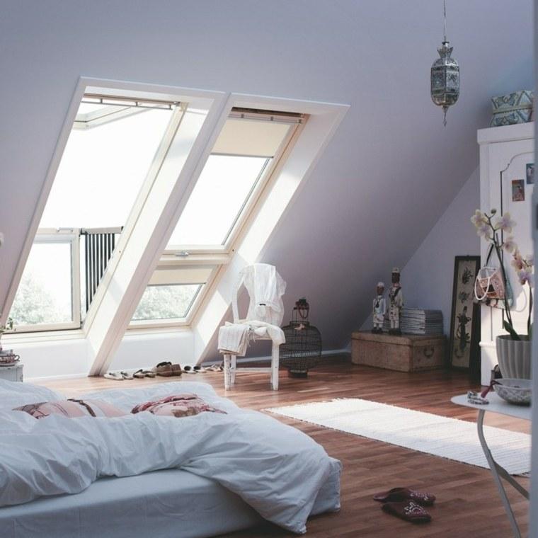 ventanas blancas bonitas modernas ideas