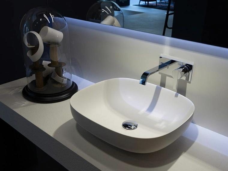 antonio lupi design lavabo blanco ideas