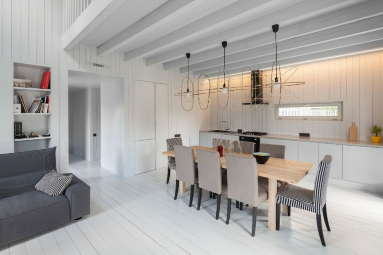 Muebles de comedor  50 diseños para que elija el mejor