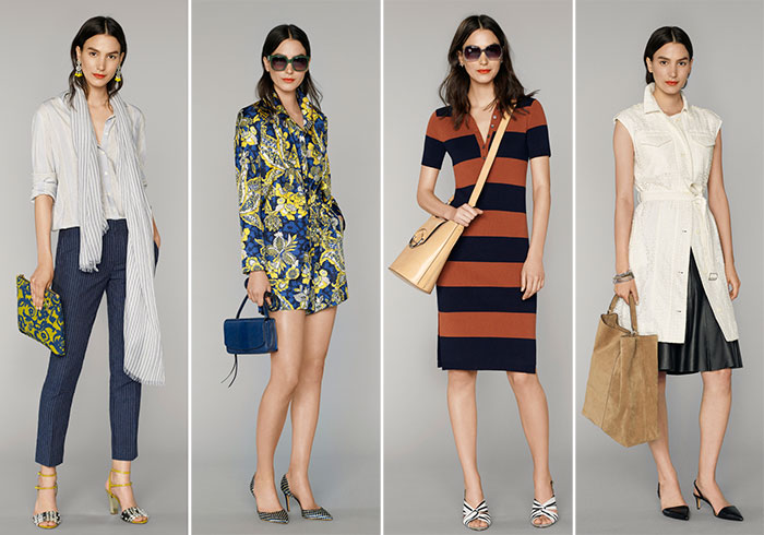 Banana Republic disenos verano 2016 ideas