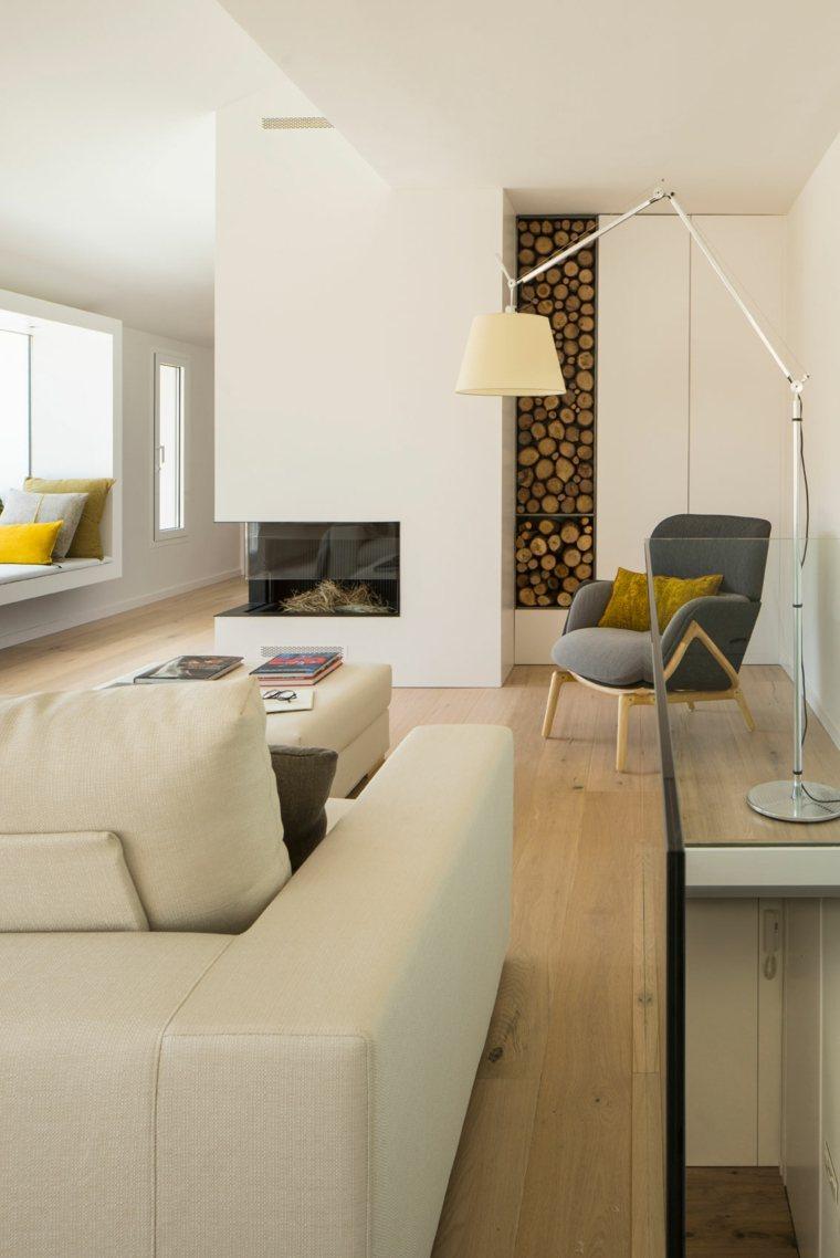Susanna Cots Estudi de Disseny Barselona apartamento ideas