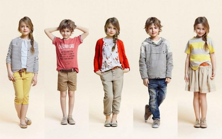 Zara moda ninos 2016 opciones pequenos ideas