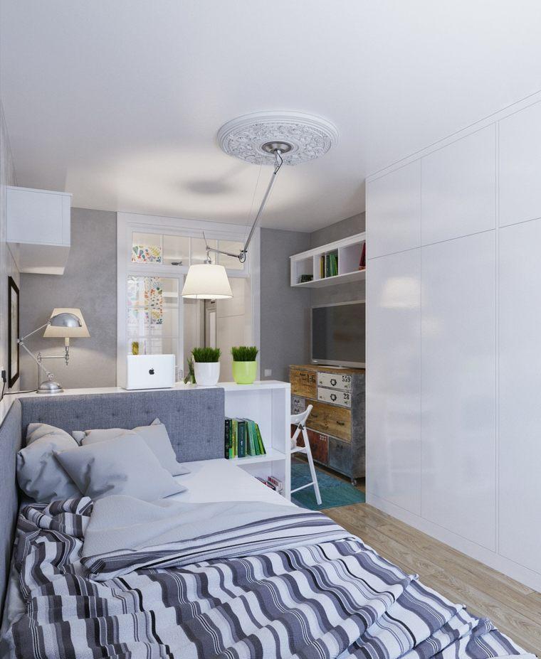 acoplados baños salas estilos lamparas calor