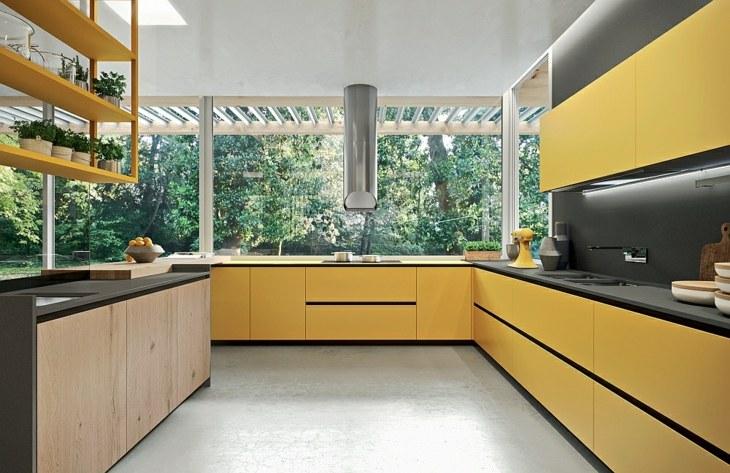 amarillo tendencias variantes campanas funcionales