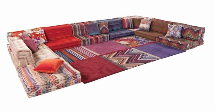 ambiente para espacio alfombras zonas salas