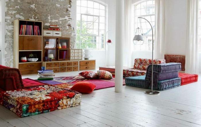 ambientes decorados salones encanto paredes