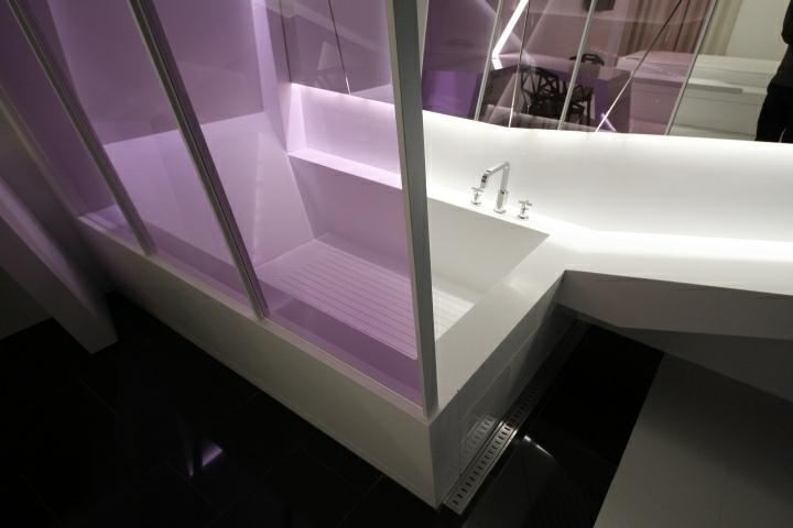 angulos paredes silla bañeras listones