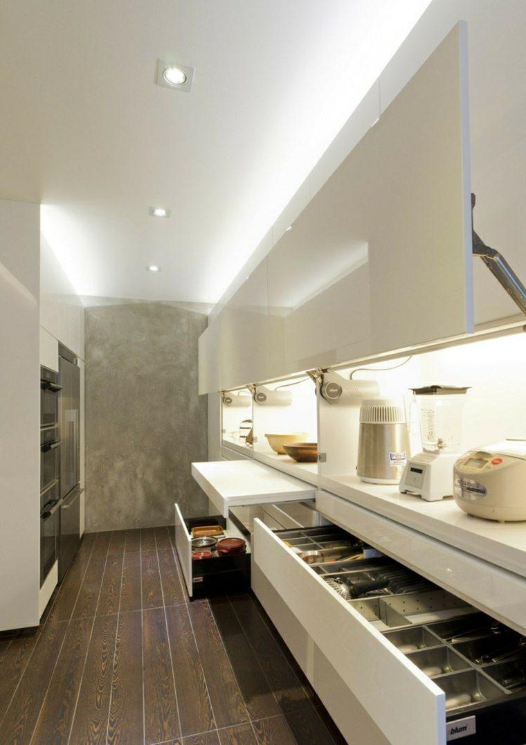 Apartamentos Distribucion Y Dise O Para Interiores Peque Os  # Muebles Plegables