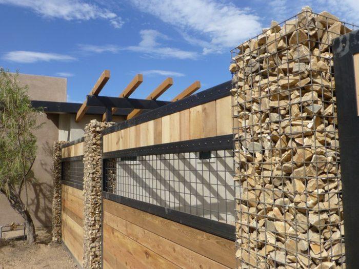 arboles combinaciones salidas estilos puentes maderas