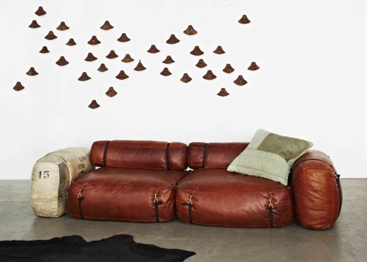 aves paredes detalles ambientes seguros paredes