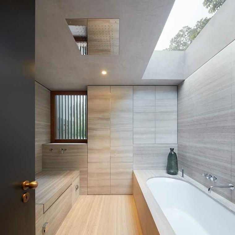 boito diseño baño moderno