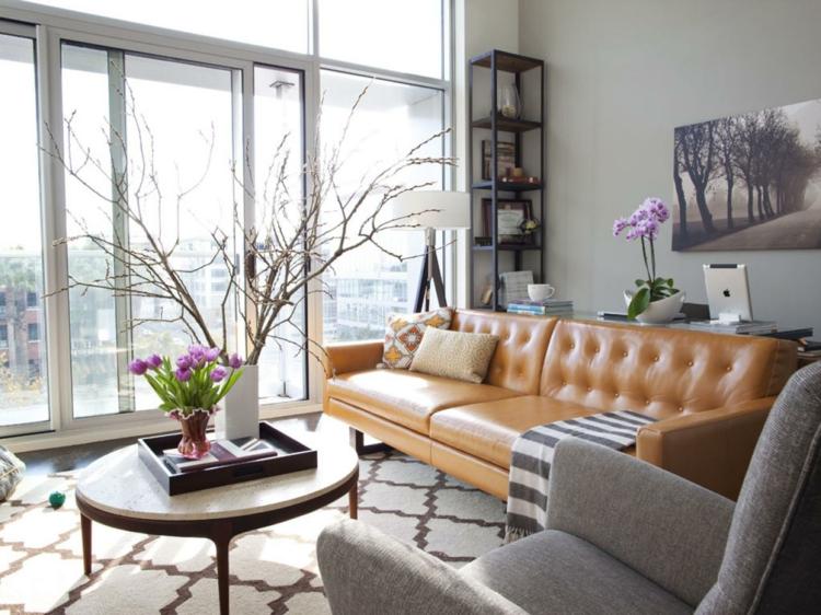 bonito diseño decoración interior