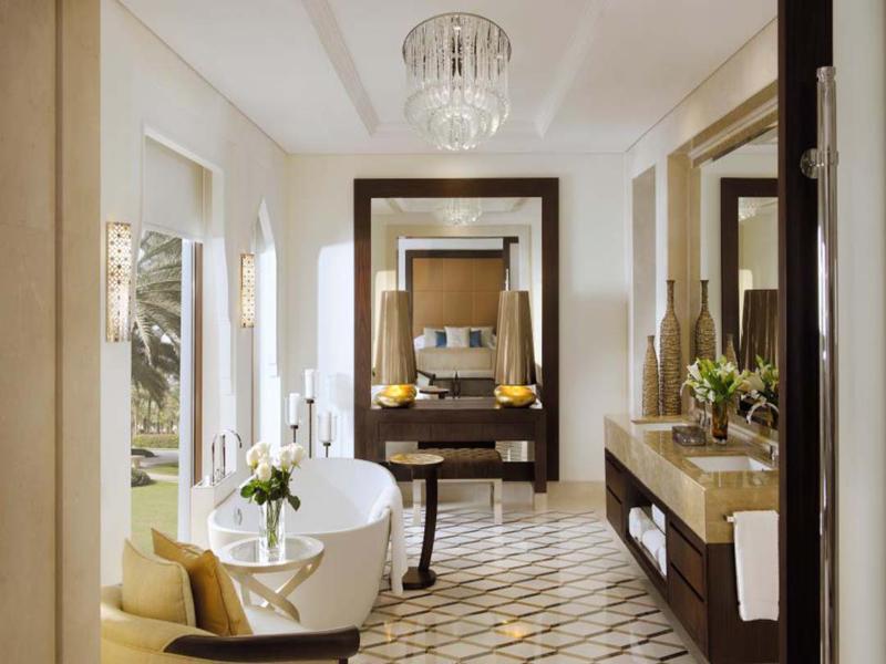 bonito diseño cuarto baño andalúz