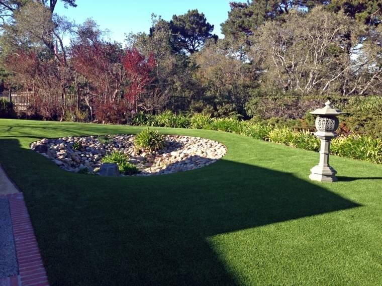 bonitos diseños jardines zen