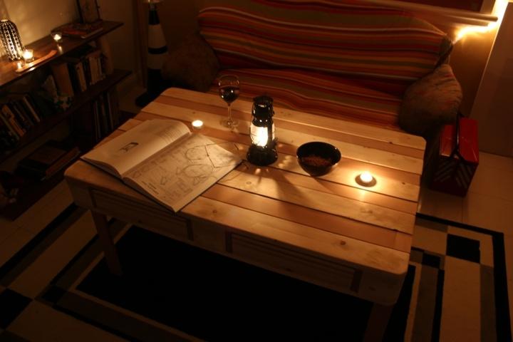 calida estancia decorado casa calido