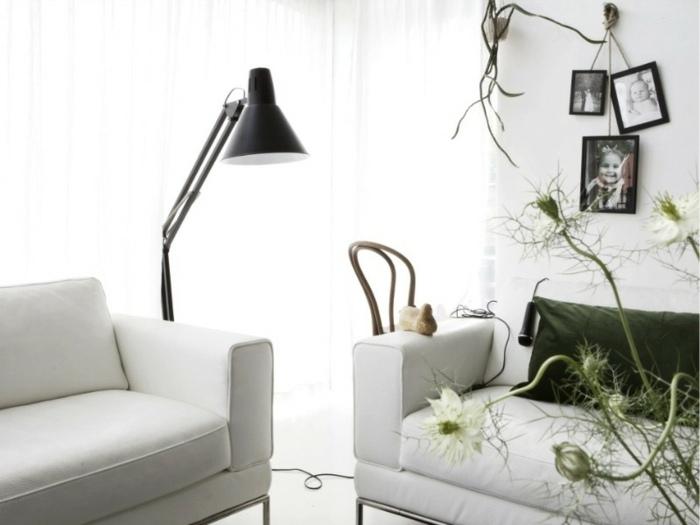 cojines bodas lazos muebles ideas grises