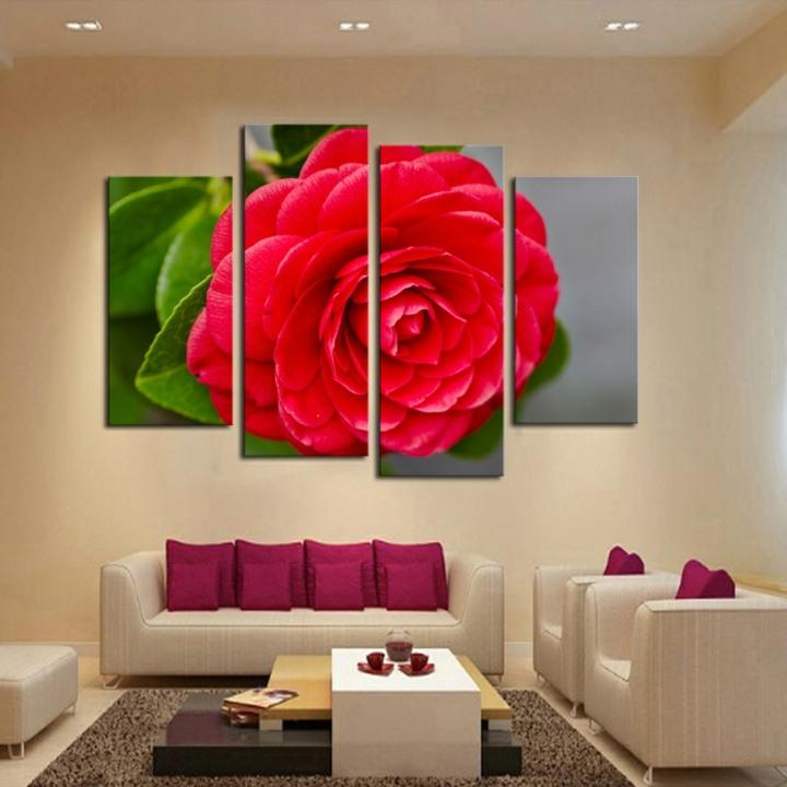 cojines rosas colores muebles rosa