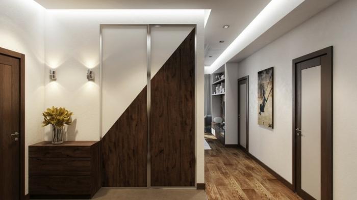 colores habitaciones diseños estilos elegantes