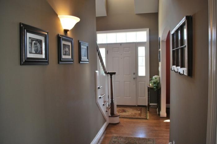 Como decorar pasillos, 50 ideas geniales para el hogar. -
