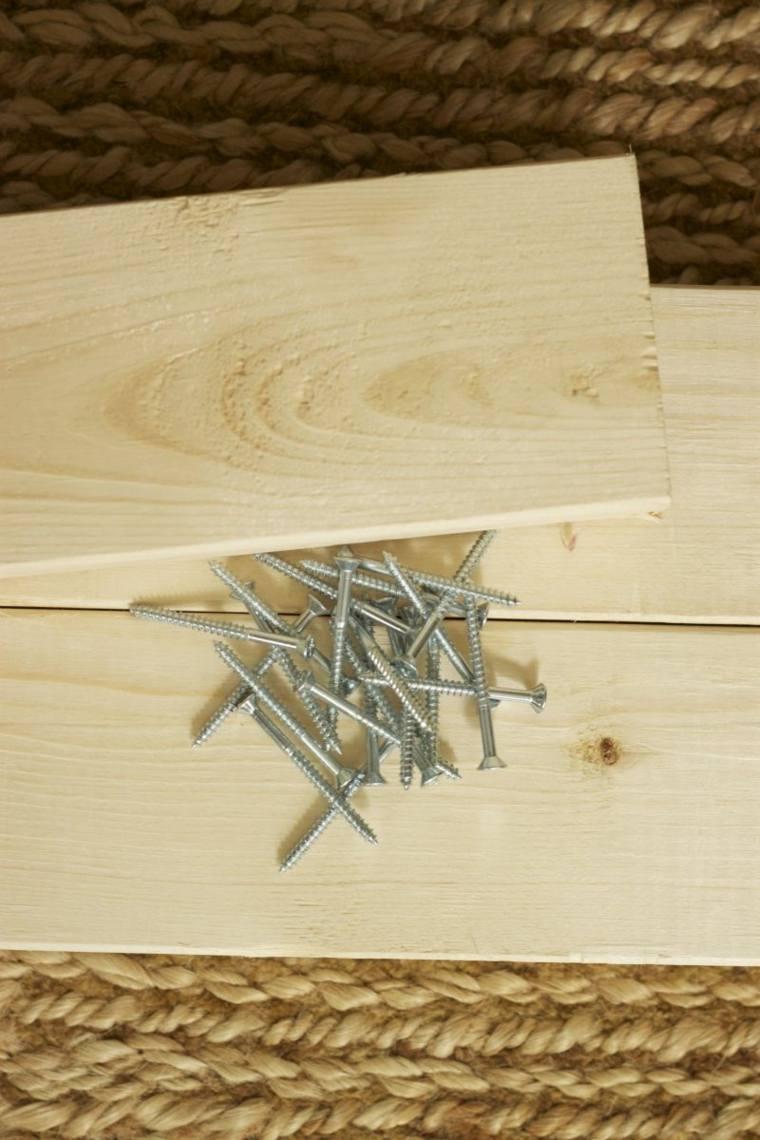 paneles listones madera contrachapada