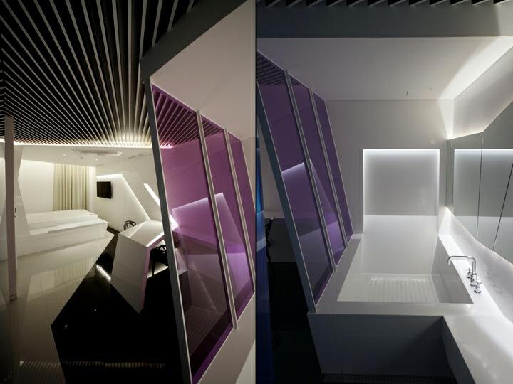contrastes colores salas juicos pendientes