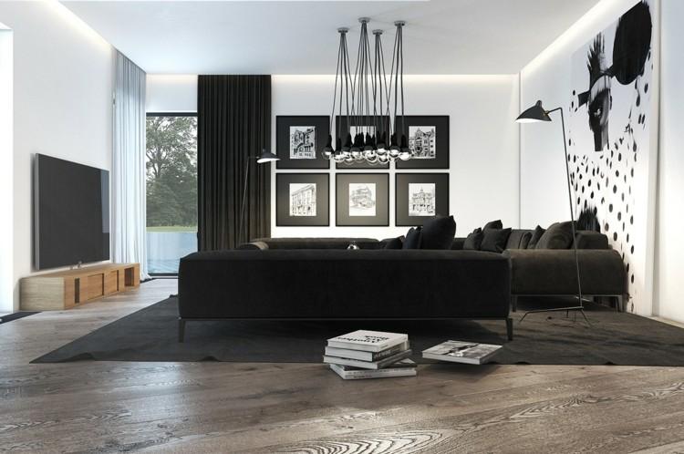 cortinas muebles colgantes sistemas oscuros