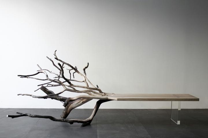 creativo unico elegates salones nuevos maderas