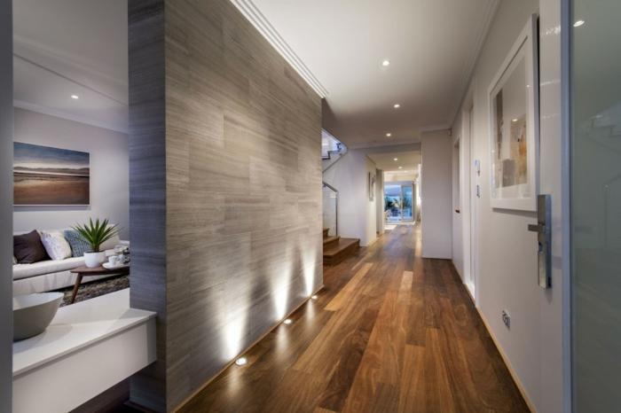 Como decorar pasillos 50 ideas geniales para el hogar for Consigli per arredare una casa moderna