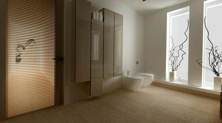 cuarto de baño original diseño