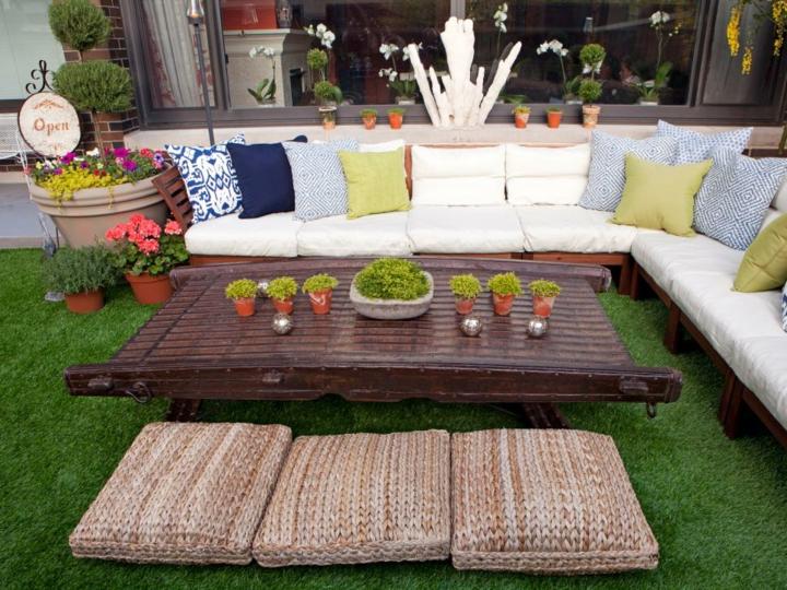 decoradas salas miebles tendnencias salones